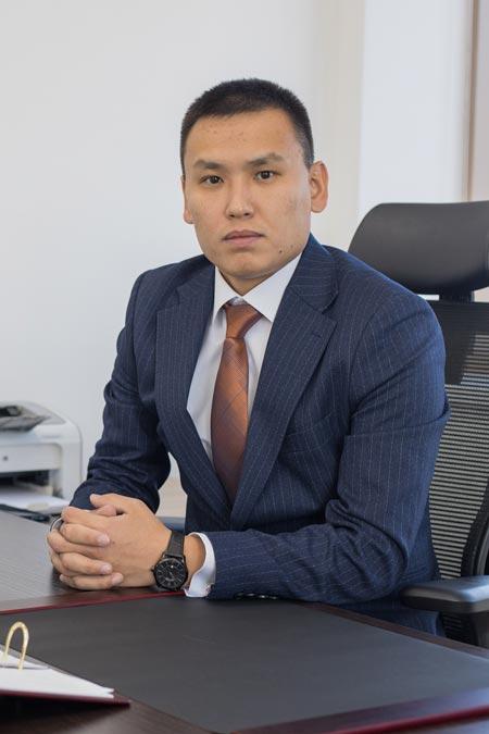 Сагиндыков Бауыржан